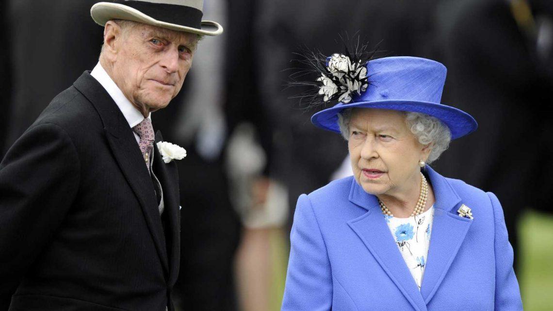 Prinz Philip: Trotz Affärengerüchten 73 Jahre an der Seite der Queen