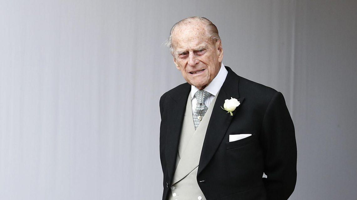 Prinz Philips Sarg wurde schon vor über 30 Jahren angefertigt – Queen besitzt auch schon einen