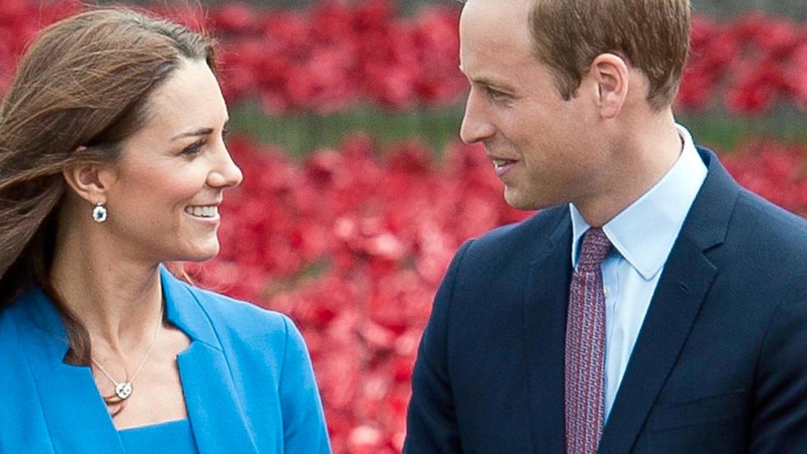 Prinz William und Herzogin Kate: Das ist das Rezept ihrer Liebe