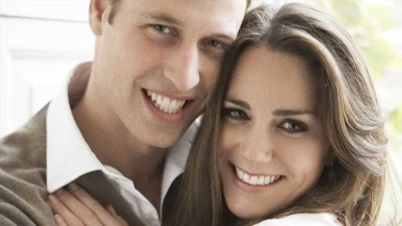 Prinz William und Herzogin Kate: Die Geschichte ihrer Liebe