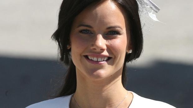 Prinzessin Sofia von Schweden macht schon nach 4 Wochen Schluss mit Baby-Pause