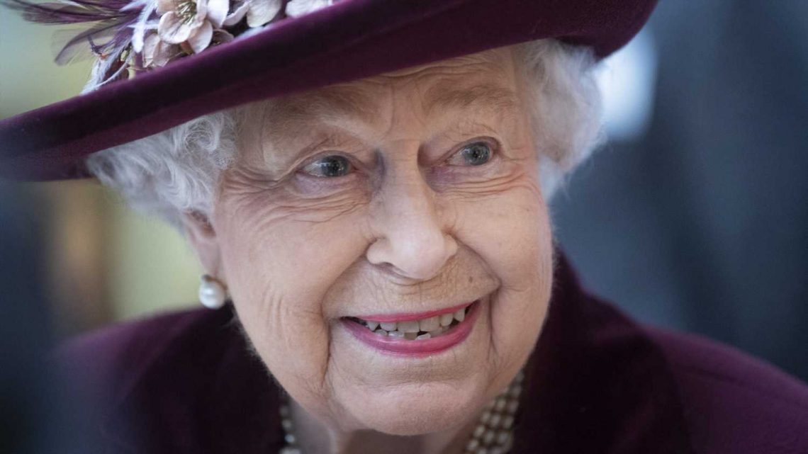 Queen Elizabeth gratuliert Herzogin Kate und Prinz William zum Hochzeitstag