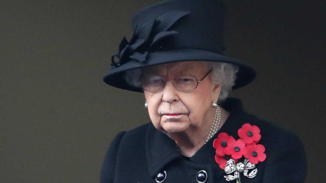 Queen bedankt sich für Anteilnahme und Geburtstagsglückwünsche