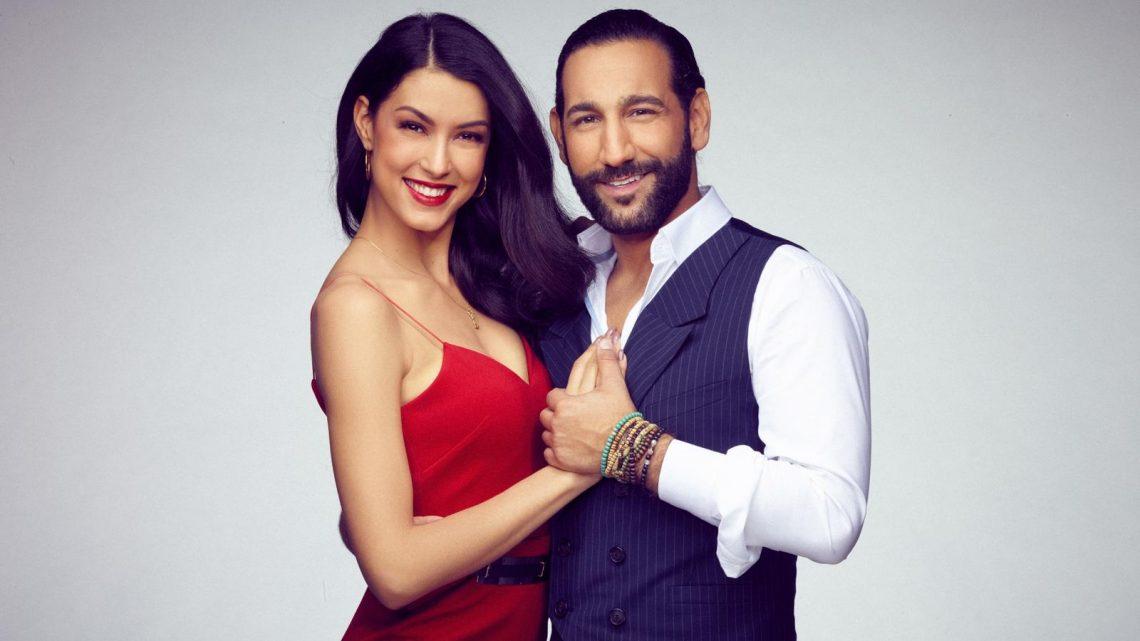 """Rebecca Mir & und Massimo Sinató: """"Let's Dance""""-Stars gratulieren zum Nachwuchs"""