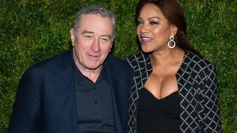 Robert De Niro wirft Ex-Frau Verschwendungssucht vor