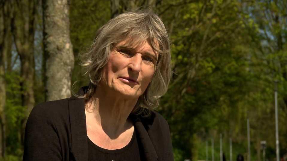 Transfrau Sophie zieht gegen Ex-Nachbar vor Gericht – weil er sie immer noch Rüdiger nennt