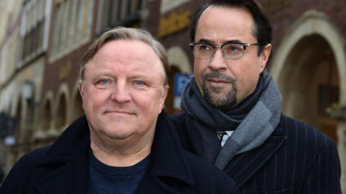 """Vertragsverlängerung beim Münster-""""Tatort"""""""