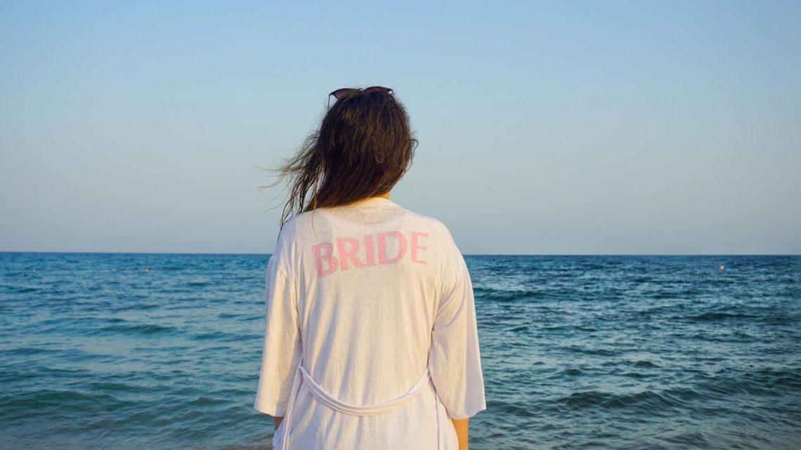 Wieso manche Bräute nach der Hochzeit traurig sind