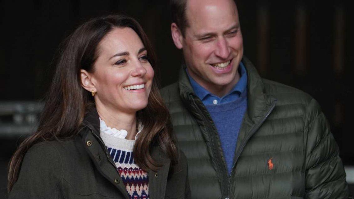 William und Kate teilen frische Pärchenbilder zum 10. Hochzeitstag