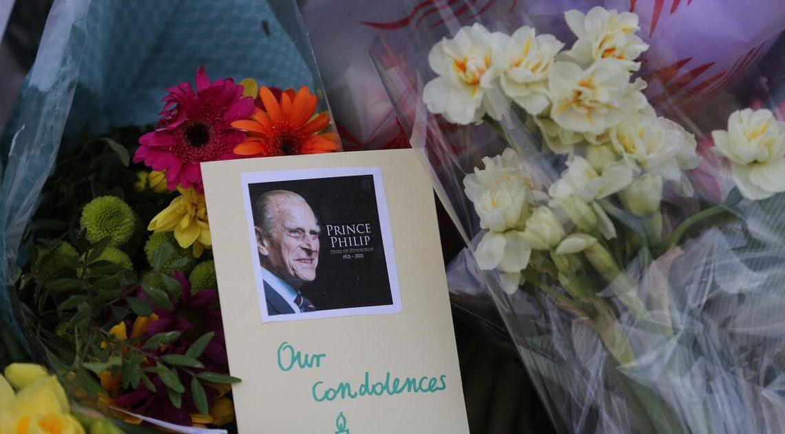 Zum Andenken: Royals teilen bisher nie gesehene Fotos von Prinz Philip