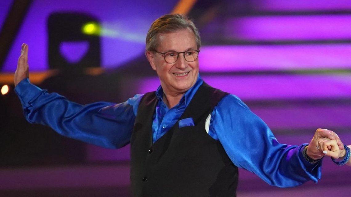 "Zuschauerliebling Jan Hofer muss ""Let's Dance"" verlassen"