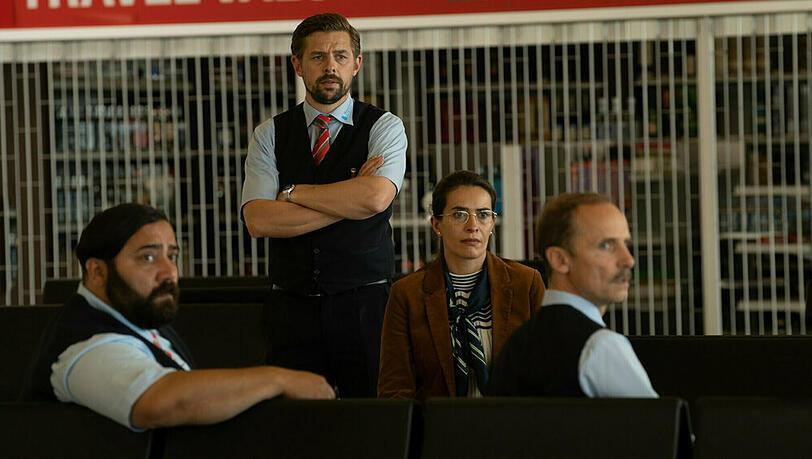 Zweite Staffel 'Check Check' feiert Free-TV-Premiere