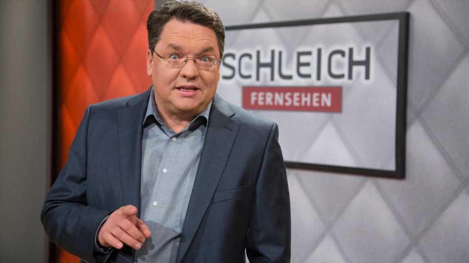 Bayerische Rundfunk: Blackfacing in Satiresendung