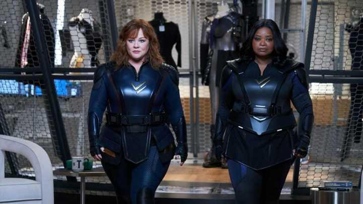 Wir brauchen Octavia Spencers Superkräfte!