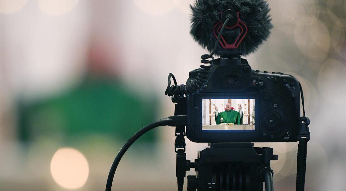 Höchster Feiertag der Christen: Hier sehen Sie die Ostergottesdienste im TV