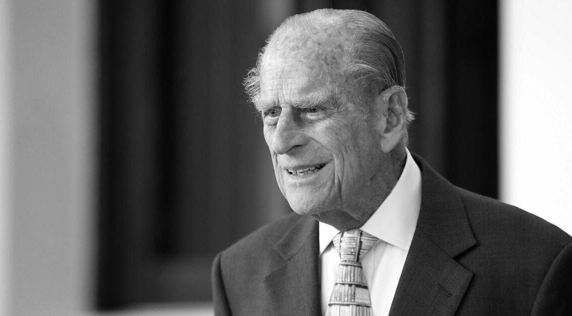 Prinz Philip ist tot: Mann von Queen Elizabeth II. stirbt im Alter von 99 Jahren
