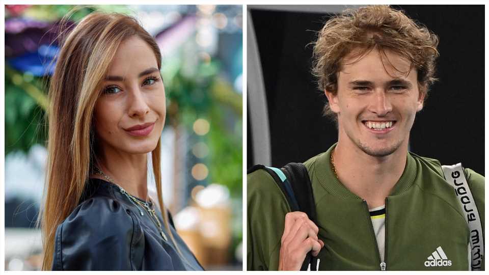 Ex-GNTM-Star Brenda Patea: Besucht Alexander Zverev seine Tochter zum ersten Mal?