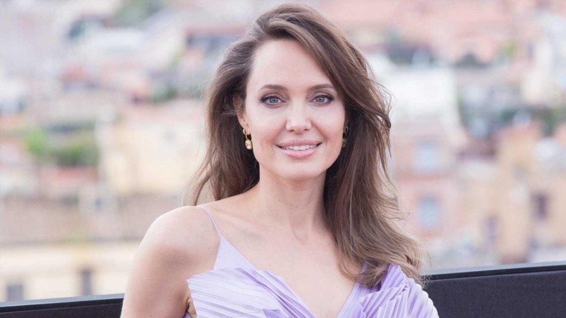 Angelina Jolie: Was läuft da mit Star-DJ Diplo?