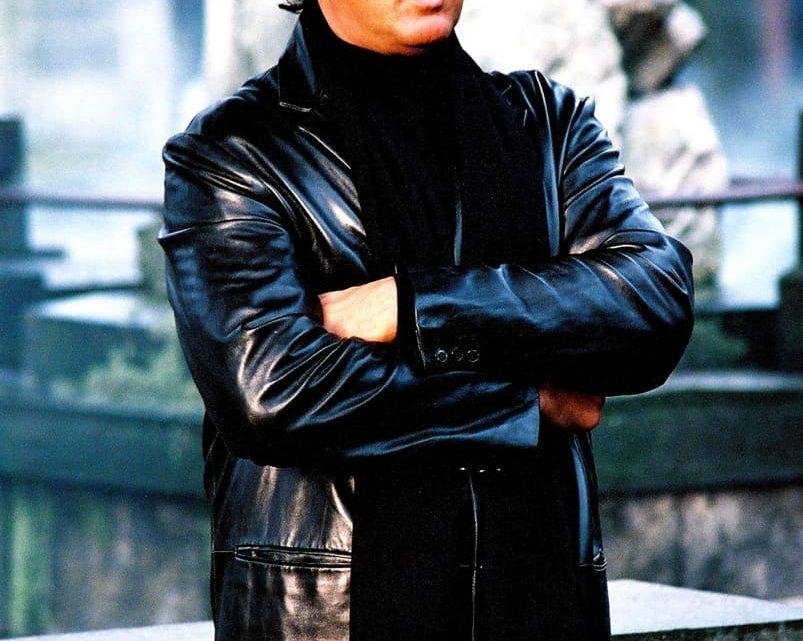 Steven Seagal: So sieht der Schauspieler heute aus