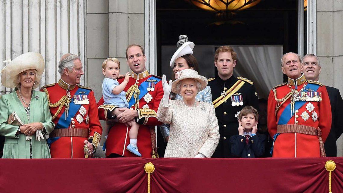 Prinz Philips Tod: So reagieren die britischen Royals bei Instagram