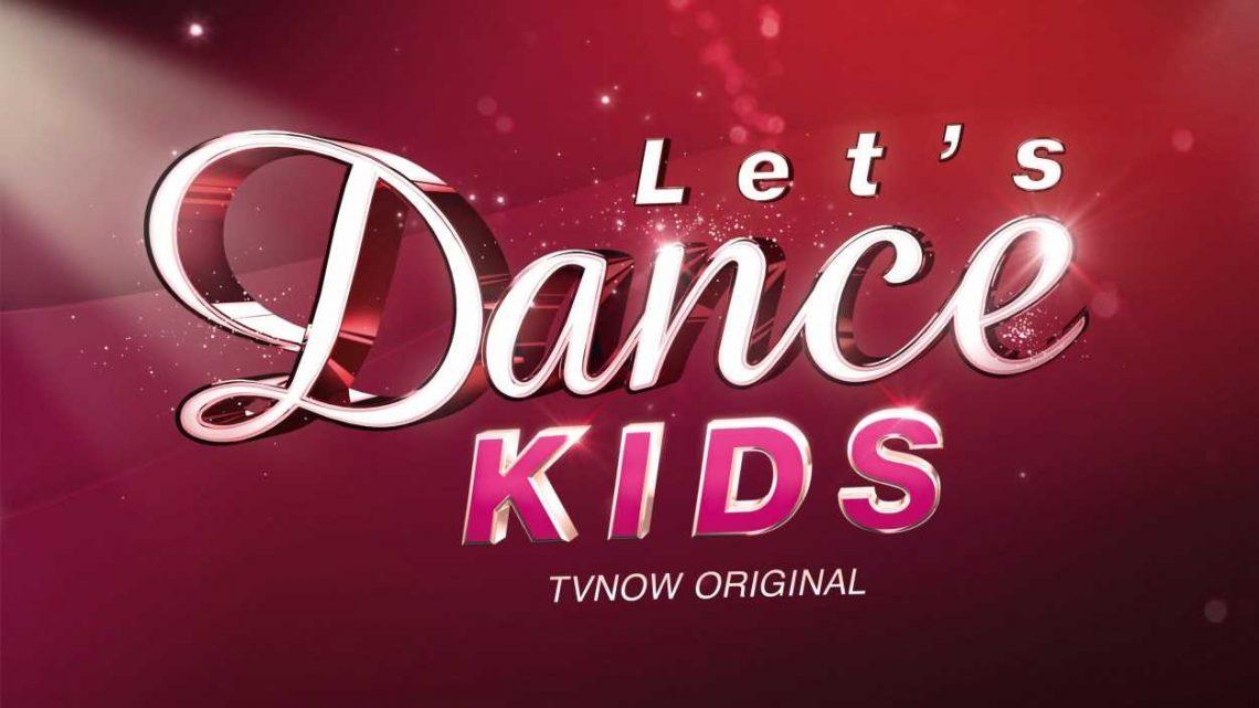 """""""Let's Dance Kids"""": Ganze Folgen der Promi-Kinder online auf TVNOW streamen"""