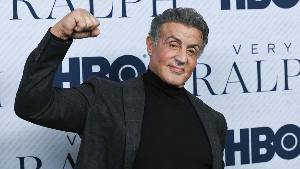 """Sylvester Stallone: Kein Rocky in """"Creed III"""""""
