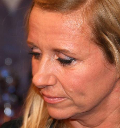 """Andrea Kiewel: Große Enttäuschung zum """"ZDF-Fernsehgarten""""-Start"""