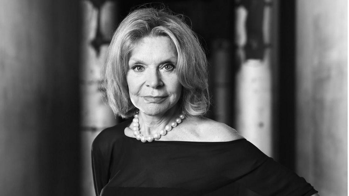 Die australische Designerin ist tot