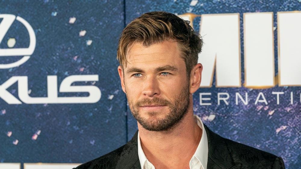 """Gladiator""-Nachfolger mit Chris Hemsworth geplant?"