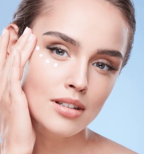 Anti-Aging: Diese Hyaluron-Creme polstet Falten sofort auf
