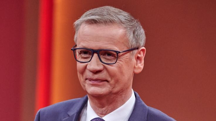 Günther Jauch hat Corona: Erster TV-Ausfall in 31 Jahren! So geht es dem Moderator jetzt
