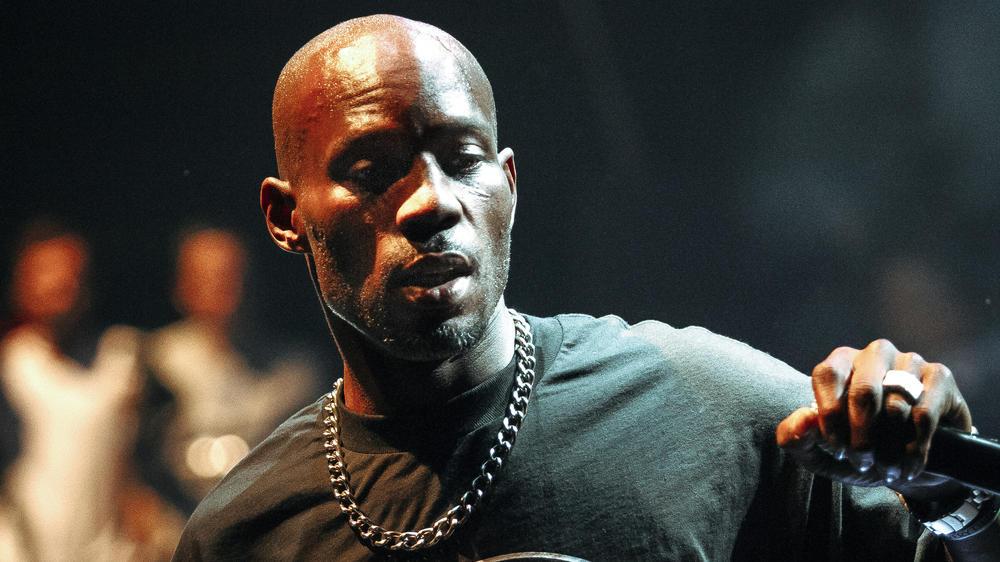 Keine Besserung: Familie bittet um Gebete für Rapper DMX