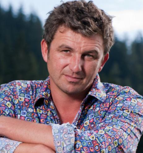 """Bergdoktor""-Star Hans Sigl: Seine wilde Vergangenheit"