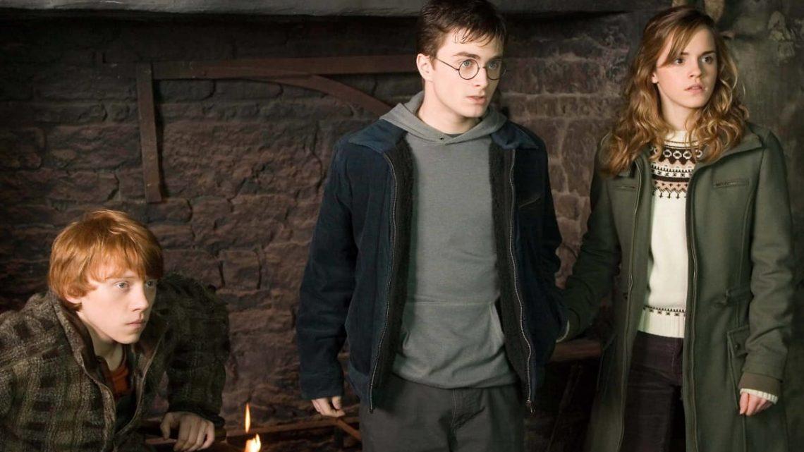 """""""Harry Potter und der Orden des Phönix"""": 10 krasse Fakten"""