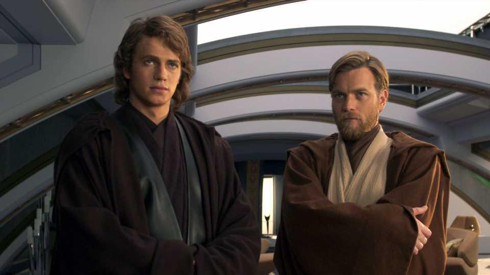 """Neue """"Star Wars""""-Serie: Das ist der """"Obi Wan Kenobi""""-Cast!"""