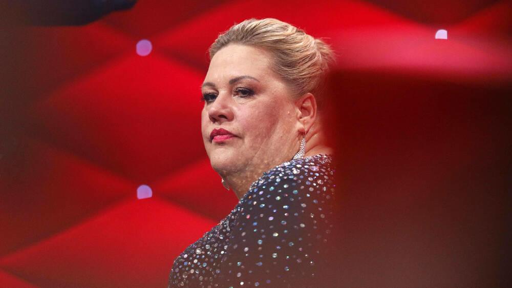 Ilka Bessin: Deswegen weint sie manchmal grundlos