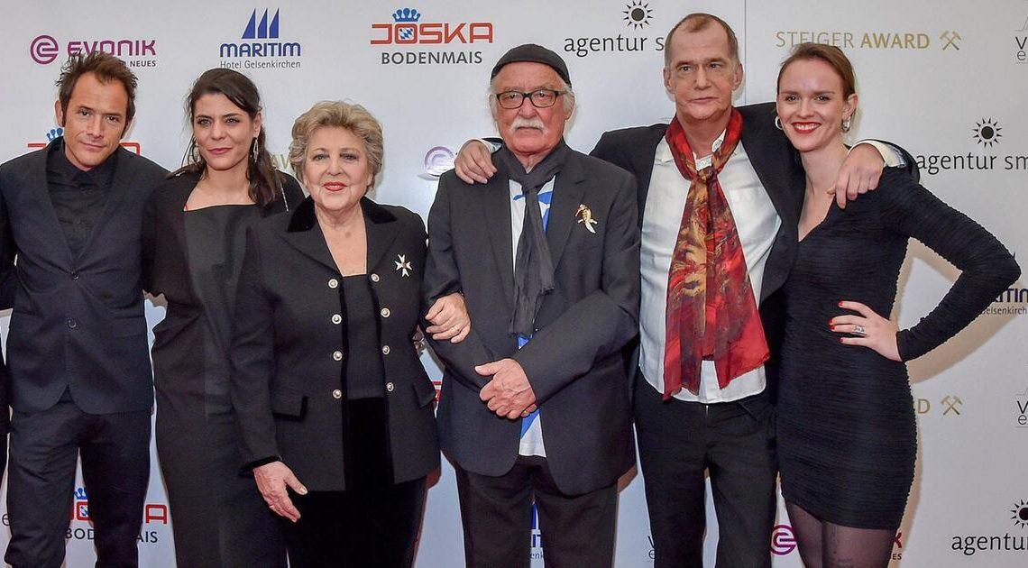 """Hans W. Geißendörfer wird 80: Was machen er und die übrigen """"Lindenstraße""""-Stars heute?"""