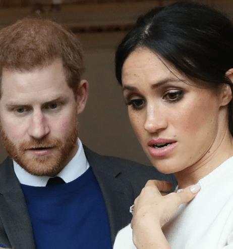 Prinz Harry & Herzogin Meghan: Horror-Chefs? Jetzt gibt es neue Details