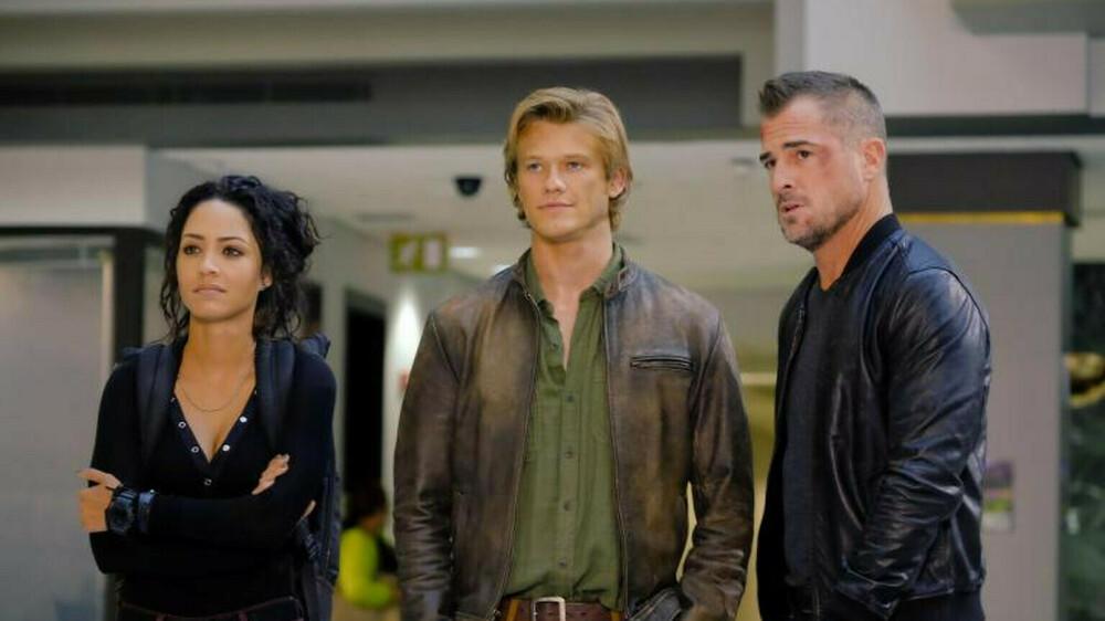 """Neue """"MacGyver""""-Serie nach fünf Staffeln abgesetzt"""