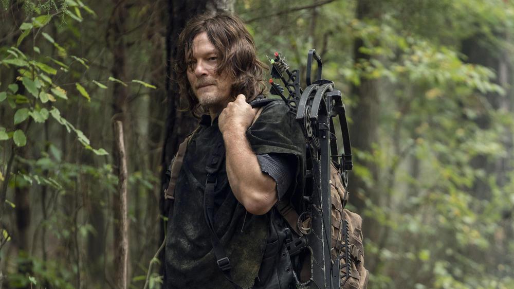 "Starttermin der finalen ""The Walking Dead""-Staffel bekannt"