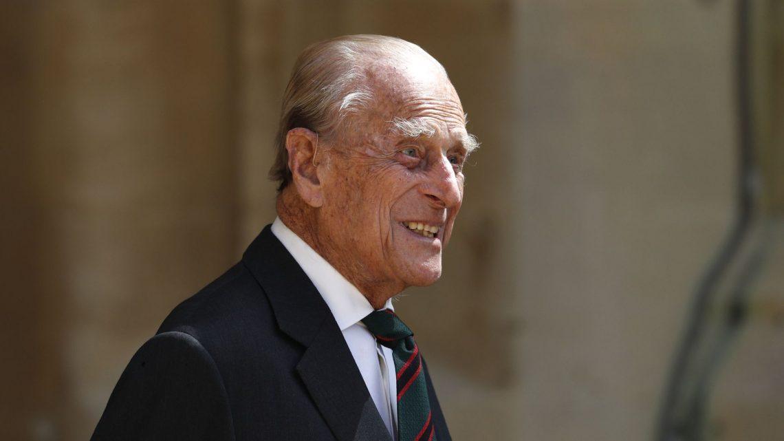 Promis und Royals: Die Welt trauert um Prinz Philip (†99)
