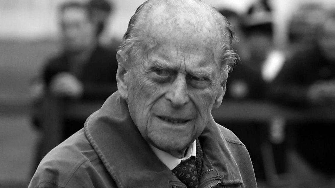Prinz Philip: So zerbrechlich sah er bei seiner Krankenhausentlassung im März aus