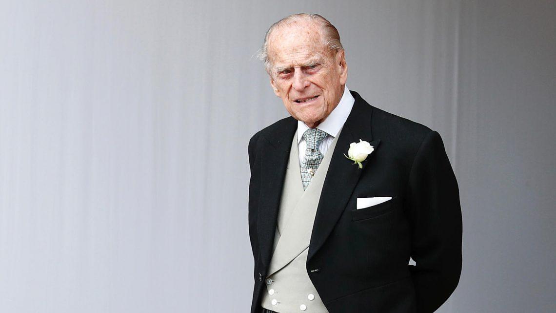 Teilen Sie Ihre Gedanken zum Tod von Prinz Philip