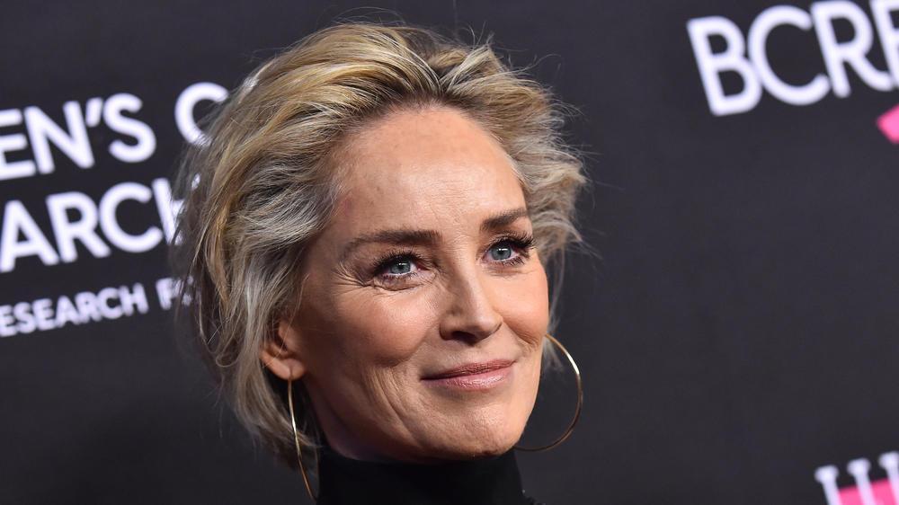 Sharon Stone spricht offen über ihre Fehlgeburten