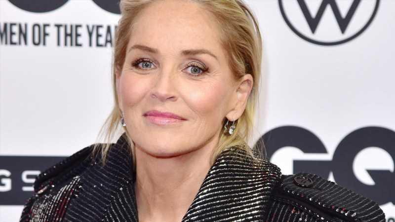 Sharon Stone hatte mehrere Fehlgeburten