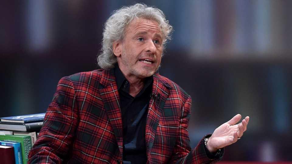 Nach DSDS-Finale: Thomas Gottschalk erneut als Juror dabei?