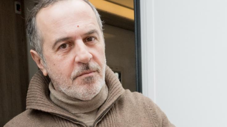 "Merab Ninidze privat: So lebt der ""Doktor Ballouz""-Schauspieler"