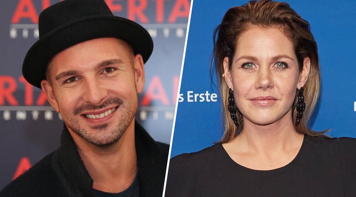 """""""Let's Dance""""-Star Benjamin Piwko: Liebesglück mit Schauspielerin Felicitas Woll"""