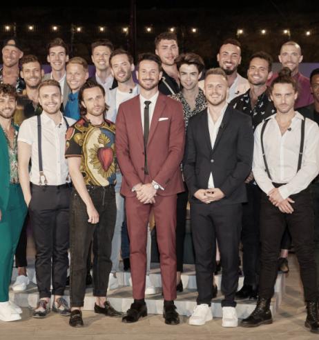 """Prince Charming"": So tickt der neue TV-Junggeselle Kim Tränka"