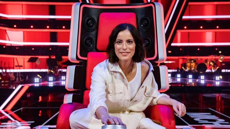 """""""The Voice Kids"""": Steffi schnappt Smudo & Michis Sänger weg!"""